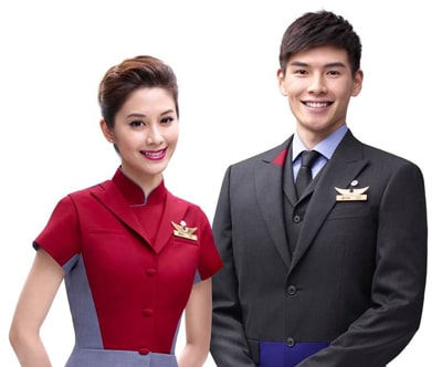 New collaboration as of 2015: China Airlines and TOP-ALLIANCE