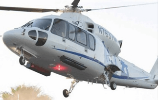 helicopterservice