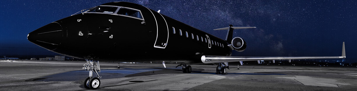 Book your Privat Jet