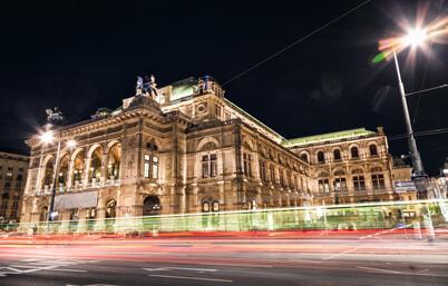 Vienna Panorma tour